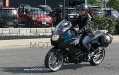 BMW F 800 GT Motorcycle Ride Review; Full Package Lightweight Tourer #MOTORESS