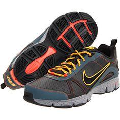 628f45f80ce9 Nike dual fusion tr ii otr black slate blue team orange black. Lv MenNike  Shoes ...