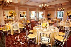 Spring wedding at the Interlachen Country Club, Winter Park, FL Orlando Wedding Venues, Winter Park, Wedding Reception, Wedding Ideas, Banquet, Spring Wedding, Unique Weddings, Event Planning, Wedding Planner