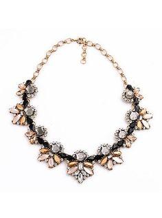 Laudine Necklace