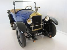 Peugeot - 177 B Torpedo Cabriolet - 1924 Peugeot, Antique Cars, Vehicles, Vintage Cars, Rolling Stock, Vehicle