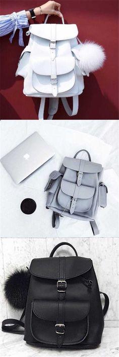 1ae5791483b8a designer rucksäcke leder zubehör taschen outdoor-rucksack flip damen tasche  ... - Taschen
