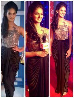 Mukti Mohan in Siddharth Tytler: YaY or NaY