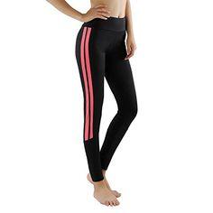Pantalones Yoga Mujeres CN:XL, Gris ❤️ Manadlian Pantalones de yoga para mujer Gimnasio Fitness Leggings Pants Jumpsuit Ropa deportiva