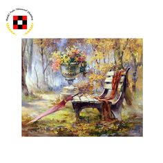 RUBIK'S CUBE new product round full drill diamond painting round diamond embroidery  landscape diamond  cross stitch #>=#>=#>=#>=#> Click on the pin to check out discount price, color, size, shipping, etc. Save and like it!