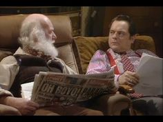 Inflatable Dolls - Only Fools and Horses - BBC Best Tv Shows, Best Shows Ever, Favorite Tv Shows, Comedy Clips, Comedy Tv, British Humor, British Comedy, Uncle Albert, Best Sitcoms Ever