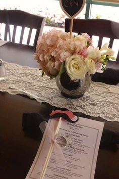 elegant-bridal-shower-menu-ring-topper