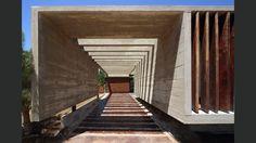 Location: Costa Esmeralda, Pinamar, Buenos Aires, Argentina. Design and Project Management: María Victoria Besonías, Guillermo de Almeida Collaborators: Architect Diorella Fortunati Land area: 810m2 Built area: 153m2 Construction year: 2015