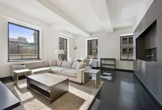 Financial District Condo with Incredible Outdoor Space