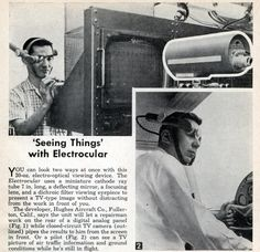 Augmented Reality 1962
