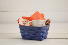 The Gift of Treats: The Big Basket Blog | Mother's Day Gift Basket Guide