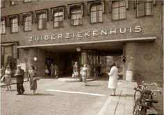Rotterdam, Dutch Netherlands, Holland, Past, City, Places, Memories, Roots, Vintage