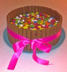 Recetas dulces de Sonia: Tartas