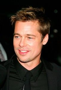 "How to Get the ""Brad Pitt Treatment"" on LinkedIn!"