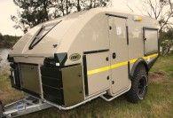 Kavango - Echo 4x4 great outdoor weapon