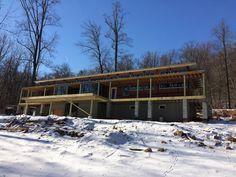 Pennsylvania Plat House under construction. paplatcons_11Jan15_11 | Flickr - Photo Sharing!