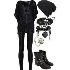 """Untitled #428"" by bvb3666 on Polyvore"