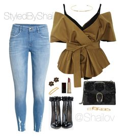 Its Time... by slimb on Polyvore #StyledByShai IG: Shailov