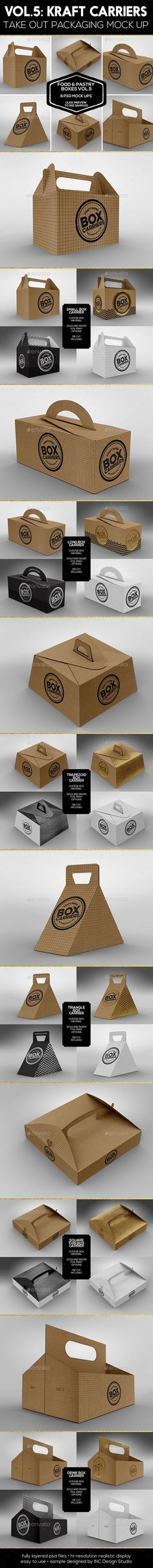 So, my dears, feel free to dive into this wonderful collection of Cool Paper Gift Boxes That Will Blow Your Mind and share your comments with us.
