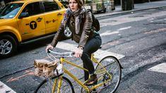 City - Trek Bicycle