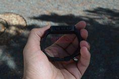 Mola: Review del smartwatch Weloop Tommy, tinta electrónica en un bonito diseño