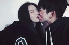 Images and videos of ulzzang couple Ulzzang Couple, Ulzzang Girl, Kpop Couples, Cute Couples, Korean Couple, Korean Girl, Jimin Seulgi, Fanfiction, Best Friend Couples