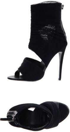 High Heeled Sandals - Lyst
