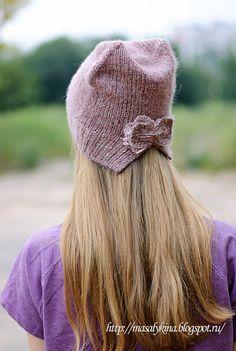 Люблю шапки, жду зиму.....