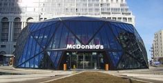 fast food architecture - Google Search