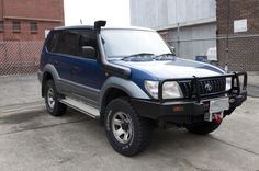 Suzuki Vitara 4x4, Toyota Lc, Customised Trucks, Toyota Land Cruiser Prado, Rav4, Bicycles, Offroad, Vehicle, Motorcycles