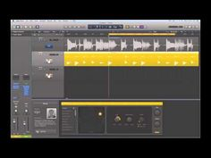 Logic Pro X Drummer Tips And Tricks - YouTube