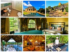 A glimpse into what you can expect to enjoy when you visit our luxury safari lodge in Zimbabwe.