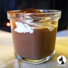 CHOCOLAT LIÉGEOIS & CHANTILLY