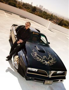 1977 Pontiac Trans Am Burt Reynolds Smokey & the Bandit - Muscle Car 1957 Chevrolet, Chevrolet Chevelle, Best Muscle Cars, American Muscle Cars, Bandit Trans Am, Carros Lamborghini, Automobile, Smokey And The Bandit, Pontiac Cars