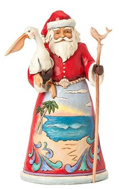 Jim Shore for Enesco Heartwood Creek Beach Santa with Pel... https://smile.amazon.com/dp/B00JVHIN6G/ref=cm_sw_r_pi_dp_x_tK2rybC6MJR0A