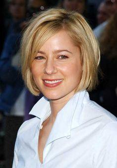 Blonde Short Hair 2013 | http://www.short-haircut.com/blonde-short-hair-2013.html