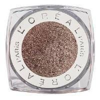 Gorgeous color! Doesn't look like anything special, but you can pack it on to get dark, shimmery eyes or sweep it over the lid or crease for a lighter more matte look.   L'Oreal Infallible Eyeshadow - Bronzed Taupe reviews - Makeupalley