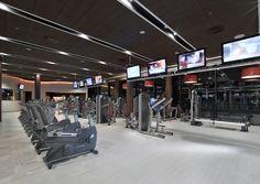 Metropolitan Gym