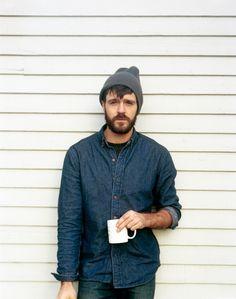 Beanie + Shirt + Mug
