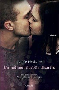 Un Indicabile Disastro, Jamie McGuire