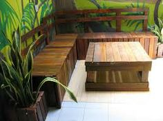 recycled furniture - Buscar con Google