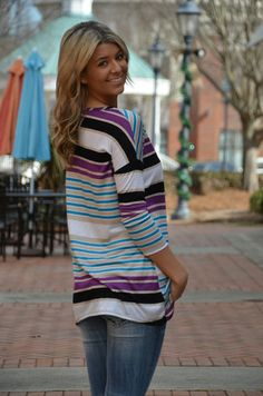 Perfect Day tunic – Chapter 2 Boutique