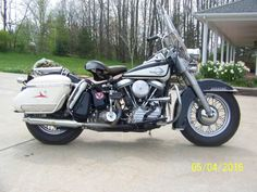 1960 Harley FLH Duo Glide Panhead for sale in East Aurora, New ...