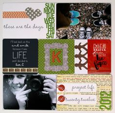 project life | cover | katrina simeck