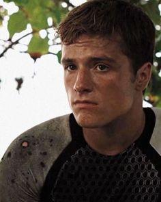 Josh Hutcherson- Peeta Mellark The Hunger Games - Catching Fire