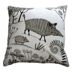 Cushion by Lush Designs