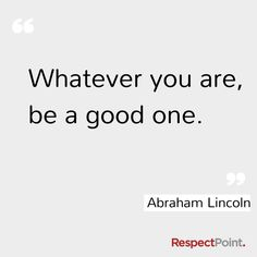 Inspirational words from Great People #peoplearegreat