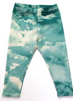 Salt City Emporium leggings