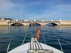 ponte di pietra (Taranto vecchia)