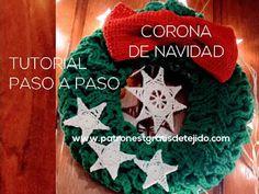 Blusa Crochet para Todos los Talles / Tutorial Crochet Baby, Crochet Bikini, Crochet Dog Patterns, Knitting Basics, C2c, Burlap Wreath, Drink Sleeves, Weaving, Lily